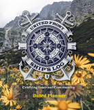 United Front: Ship's Log Planner Course