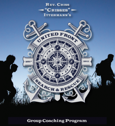 United Front: Search & Rescue Group Coaching Pilot