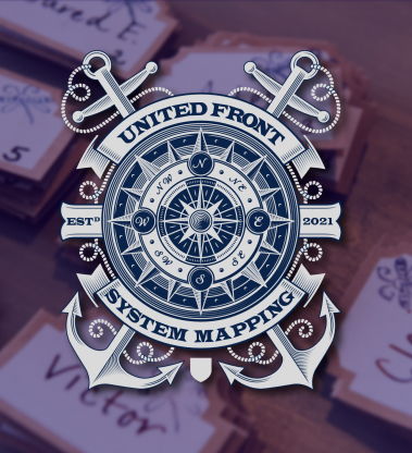 United Front: System Mapping Group Coaching Pilot